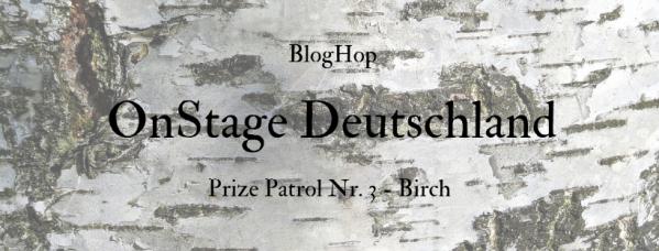 Prize Patrol Nr. 3 Banner
